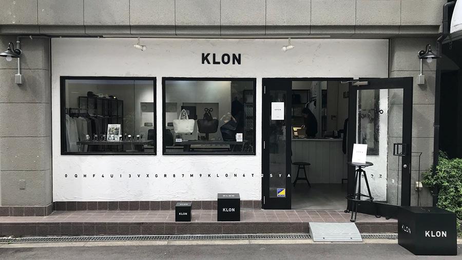 KLON OSAKA KITAHORIE STORE